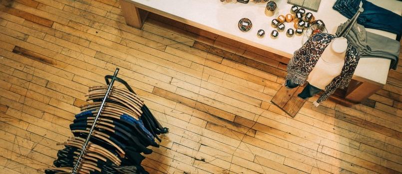 jornada el arte de vender moda comercios pamplona